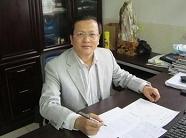 彭建平 上海烨燃石油化工总经理