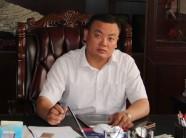 王磊 泰安恒泽钢铁有限公司总经理