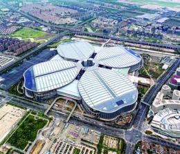 前瞻首屆中國國際進口博覽會五大看點