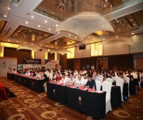 2019第四屆(中國·上海)建筑行業供需對接交流會隆重召開