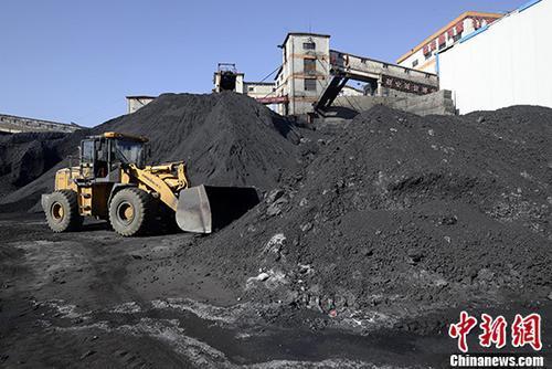 动力煤难现旺季行情