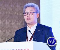 """中国中冶张晔:""""一带一路""""政策带动沿线钢铁工业发展"""