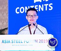 冯夏宗:全球首个不锈钢期货即将上市