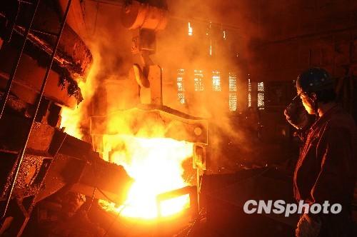 期钢大涨70 钢材总库减超200万吨 钢价要反弹?