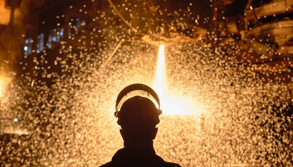 钢厂调价丨18家钢厂调价 最高涨50元/吨